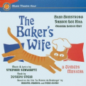 The Baker`s Wife CD